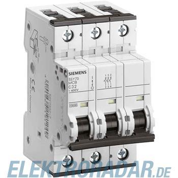 Siemens LS-Schalter 5SY7363-6