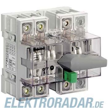 Siemens Lasttrennschalter 5TE1330