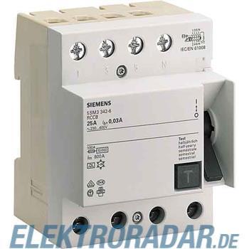 Siemens FI-Schutzschalter 5SM3644-6KL