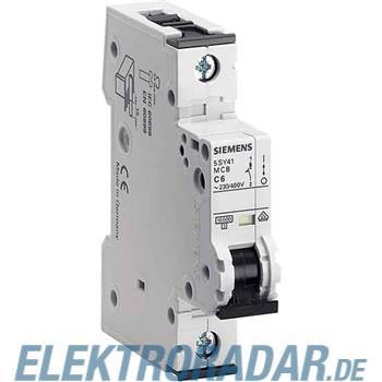 Siemens LS-Schalter 5SY4140-5