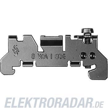 Siemens ENDHALTER STAHL, 10,3MM 8WA1805