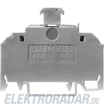 Siemens SICHERUNGSKLEM. THERMOPLAS 8WA1011-1SF12