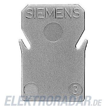 Siemens TRENNSCHEIBE 8WA1822-7TK00