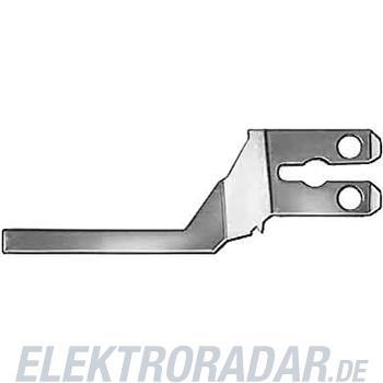 Siemens FLACHSTECKER GESCHLITZT 8WA1890