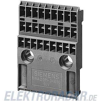 Siemens VERBIND.MODUL L+,L-,S IN 8WA2011-3KE50