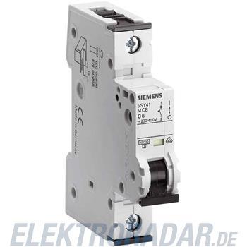 Siemens LS-Schalter 5SY4104-5