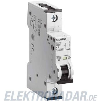 Siemens LS-Schalter 5SY4106-5