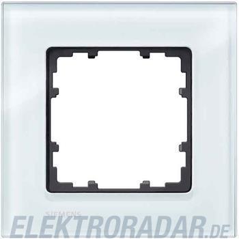 Siemens Rahmen 1-fach 5TG1201