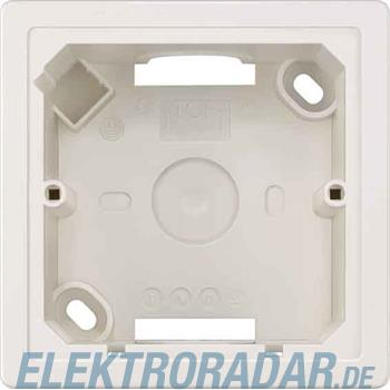 Siemens Aufputzgehäuse 2-fach 5TG2862