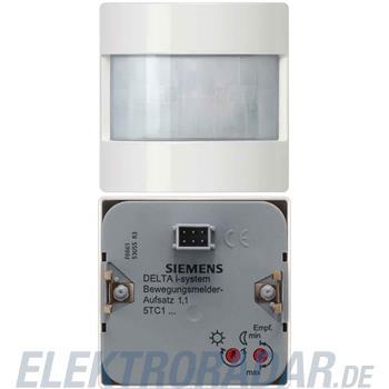 Siemens Beweg.-melder-Aufsatz 1.1 5TC1503