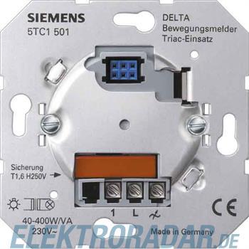 Siemens Bewegungsmelder 5TC1501