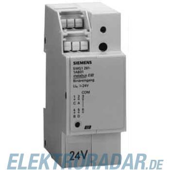 Siemens Binäreingang 5WG1261-1AB01