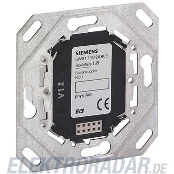 Siemens Busankoppler 5WG1110-2AB03