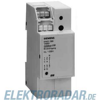 Siemens Binäreingang 5WG1260-1AB01