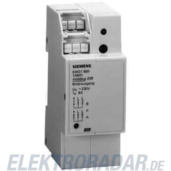 Siemens Binärausgang 5WG1562-1AB01