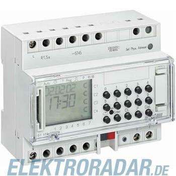 Siemens Zeitschaltuhr mit DFC Ans. 5WG1372-5EY02