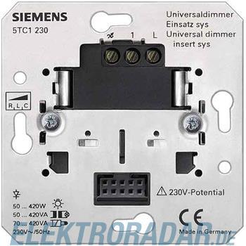 Siemens Universaldimmer-Einsatz 5TC1230