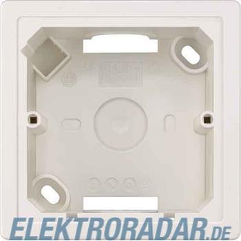 Siemens Aufputzgehäuse 3-fach 5TG2863