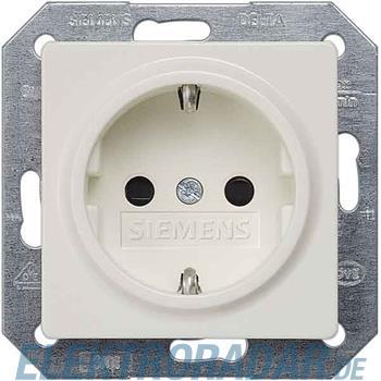 Siemens Schuko-Dose m.Kindersch. 5UB1518