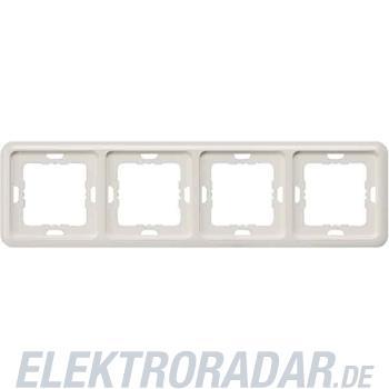 Siemens Rahmen 4fach 5TG1814
