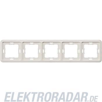 Siemens Rahmen 5fach 5TG1775
