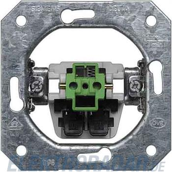 Siemens Tastereinsatz 1Ö 5TD2123