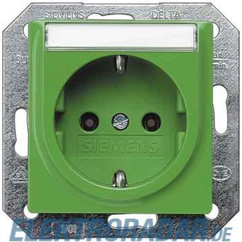 Siemens Schuko-Dose gn (SV) 5UB1537