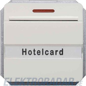 Siemens Hotelcardschalter 1W 5TG4811
