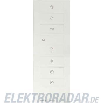 Siemens Piktogrammbogen f.Wippe 5TG1136