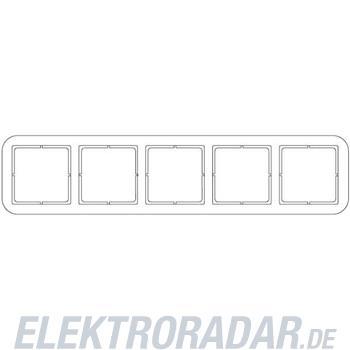 Siemens Rahmenbasisteil 5fach 5TG1165