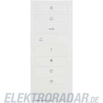 Siemens Piktogrammbogen f.Wippe 5TG1305