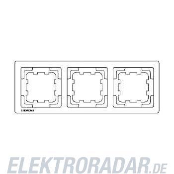 Siemens Rahmen 3fach 5TG1323