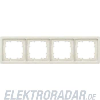 Siemens Rahmen 4fach 5TG1324