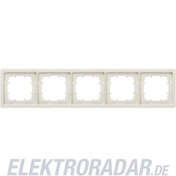 Siemens Rahmen 5fach 5TG1325