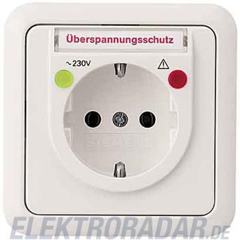 Siemens Schuko-Dose m.Ü-Sp.schutz 5UB1564