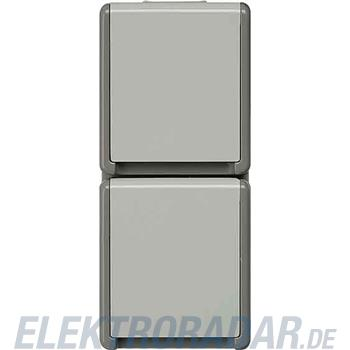 Siemens Schuko-Dose 2f.s Klappd.AP 5UB4723