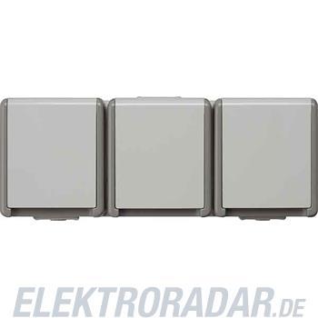 Siemens Schuko-Dose 3f.w Klappd.AP 5UB4731