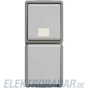 Siemens Taster m.Steckdose AP 5TD4811