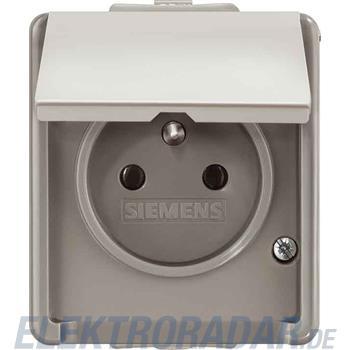 Siemens Steckdose 2pol. CEE7 AP 5UB4741