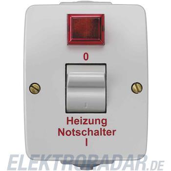 Siemens Heizung-Notschalter 2p AP 5TB6231