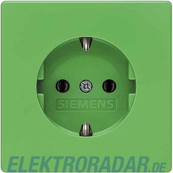 Siemens Schuko-Dose gn (SV) 5UB1851