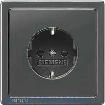 Siemens Schuko-Dose m.Abd.68x68 5UB1863
