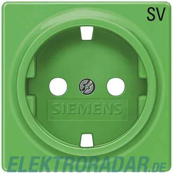 Siemens Schuko-Dose m.Abd.55x55 5UB1910