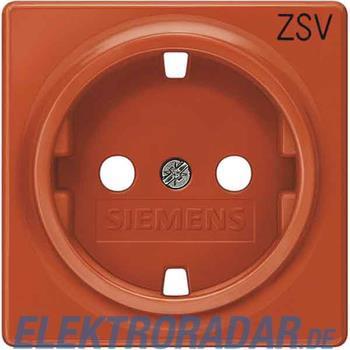 Siemens Schuko-Dose m.Abd.55x55 5UB1911