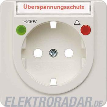 Siemens Abdeckplatte 65x65 5UH1050