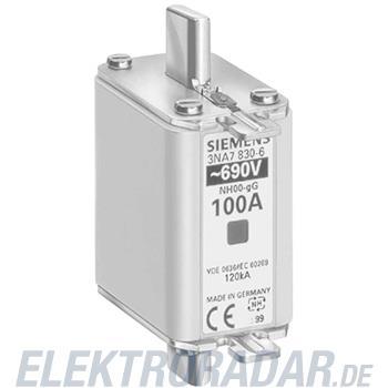 Siemens NH-Sicherungseinsatz gL/gG 3NA3814-6