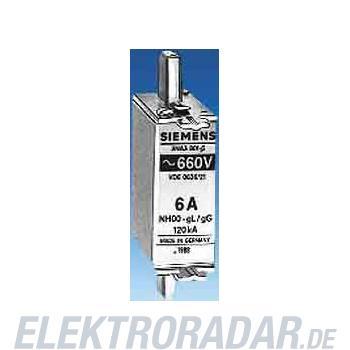Siemens NH-Sicherungseinsatz gL/gG 3NA3822-6