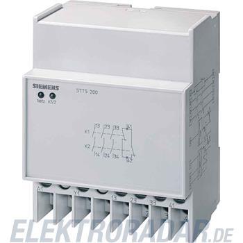 Siemens Not-Aus-Relais >N< 5TT5200