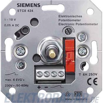 Siemens Potentiometer 5TC8424
