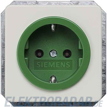 Siemens Schuko-Dose gn (SV) 5UB1481